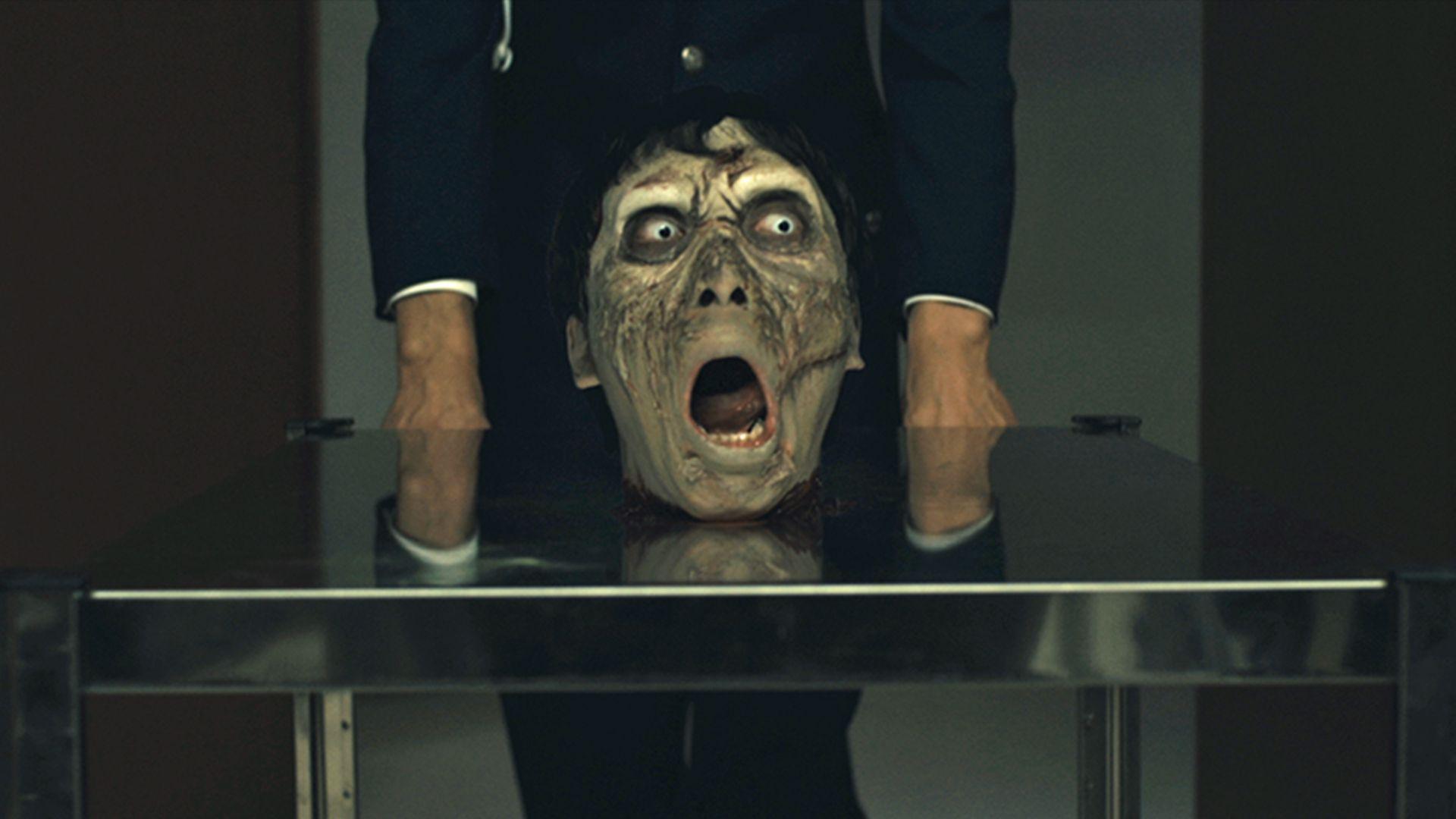 Abcs Of Death Movie Online