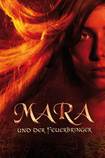 Mara and the Firebringer Poster