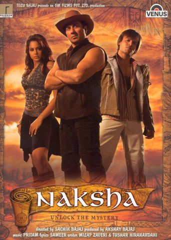 Naksha Poster