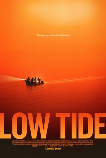 Low Tide Poster