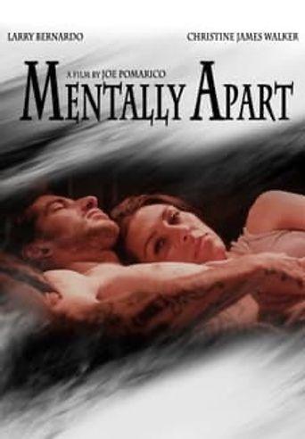 Mentally Apart Poster