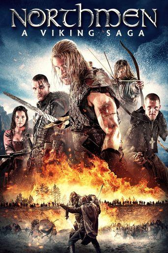 Northmen: A Viking Saga Poster