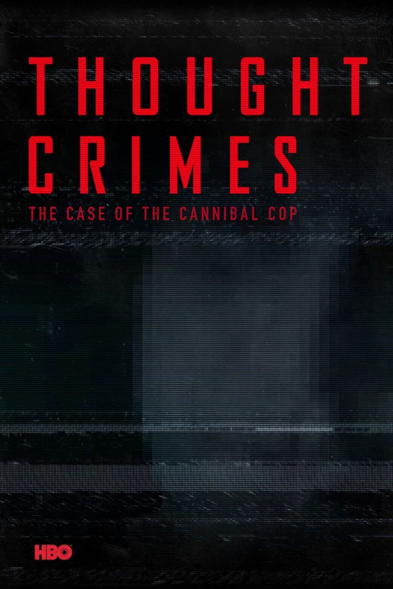 Thought Crimes Poster