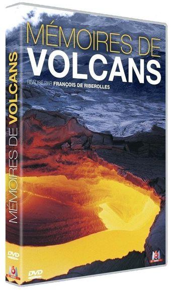 Volcanoes Memories Poster