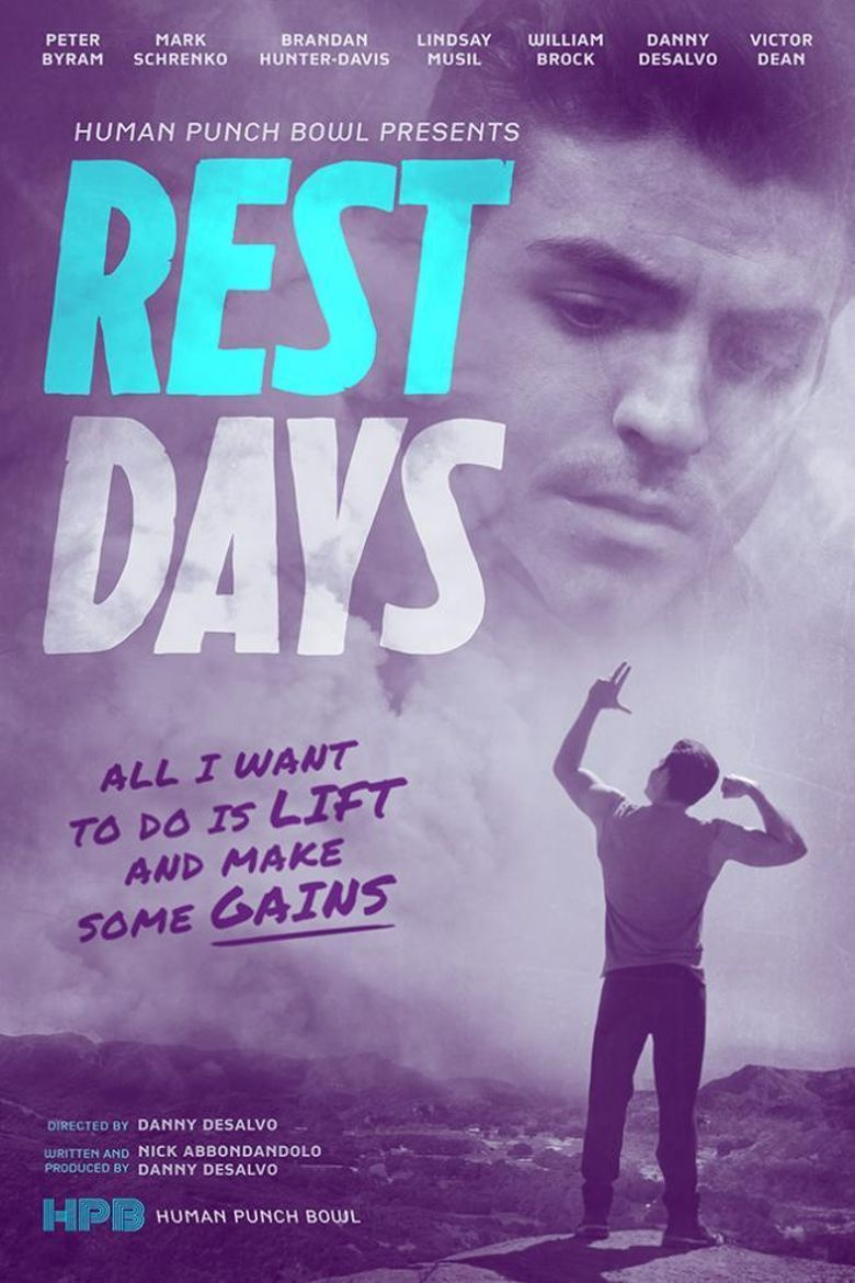 Watch Rest Days