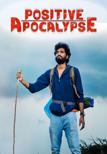 Positive Apocalypse Poster