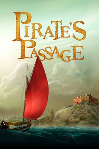 Pirate's Passage Poster