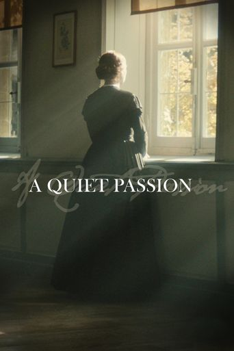 Watch A Quiet Passion