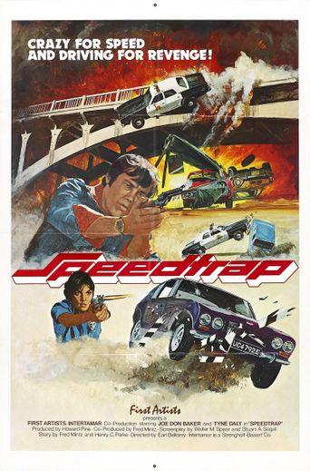 Speedtrap Poster