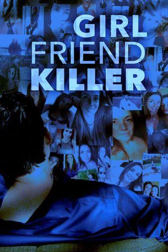 Girlfriend Killer Poster