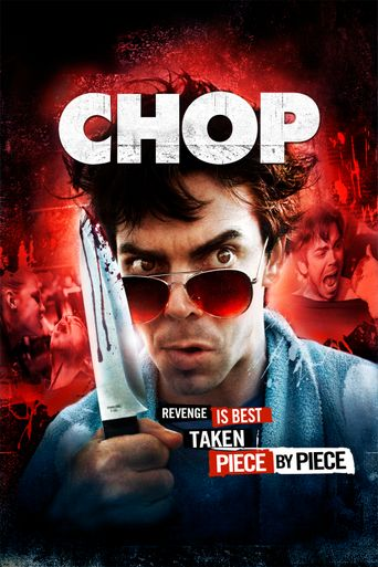 Chop Poster