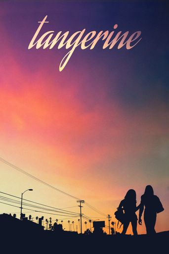 Watch Tangerine