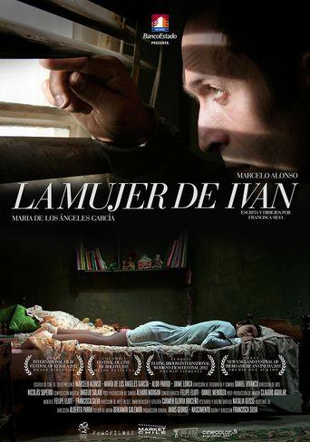 Ivan's Woman Poster