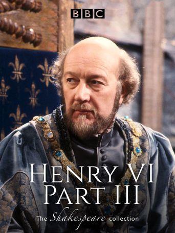 Henry VI Part 3 Poster