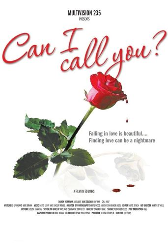 Can I Call You? Poster