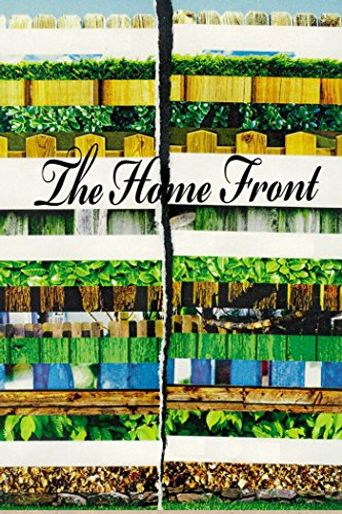 The Home Front Poster