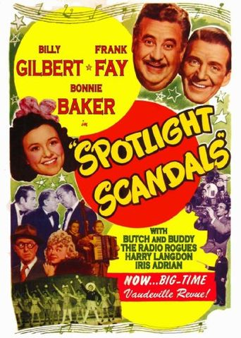 Watch Spotlight Scandals