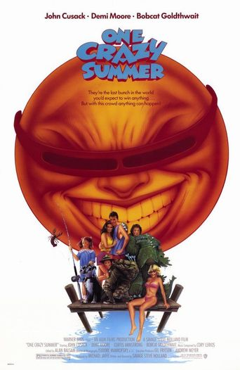 Watch One Crazy Summer