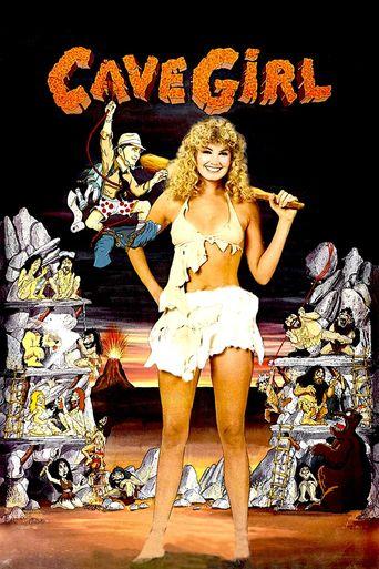 Watch Cavegirl