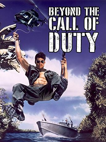Beyond the Call of Duty Poster