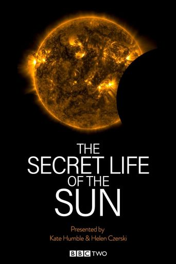 The Secret Life of the Sun Poster