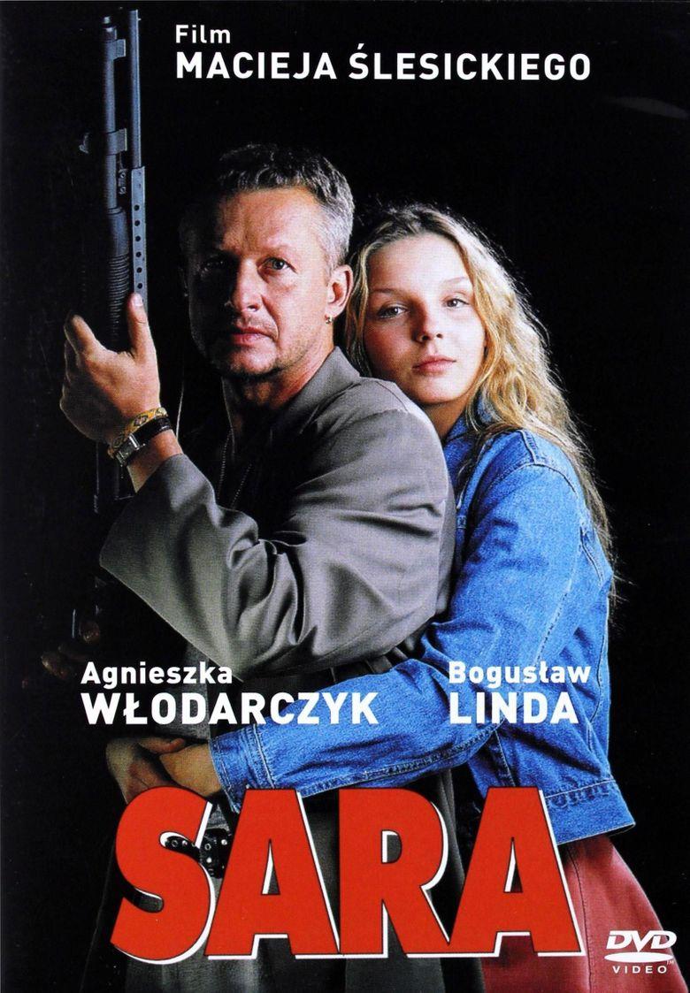 Sara Poster