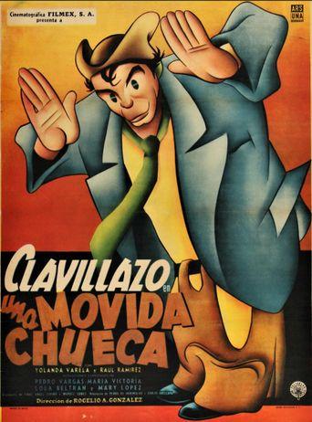 Una Movida Chueca Poster