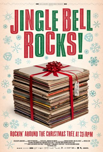 Watch Jingle Bell Rocks!
