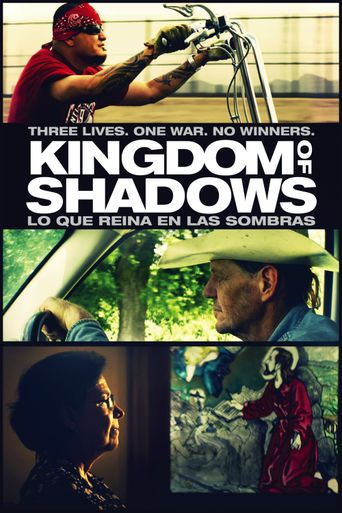 Kingdom of Shadows Poster