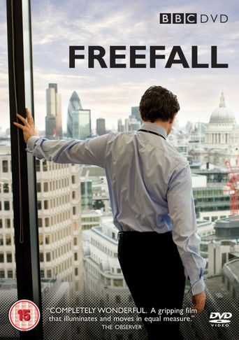 Freefall Poster