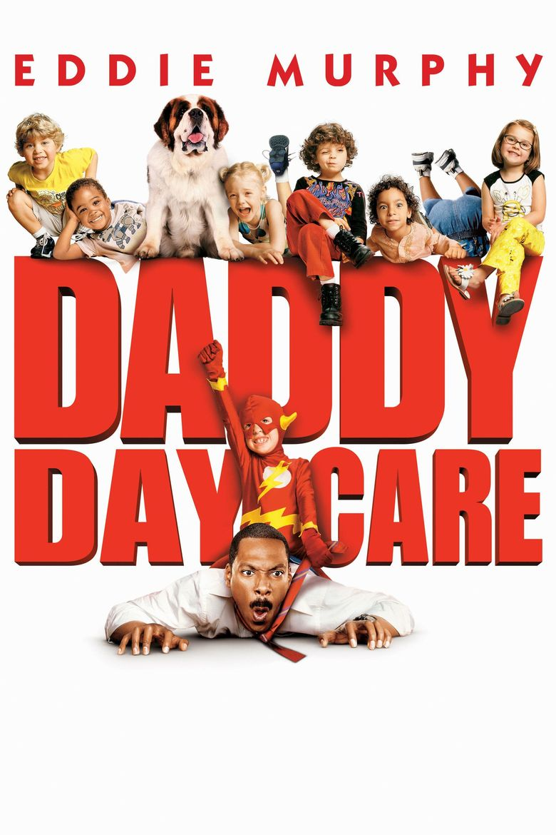 Watch Daddy Day Care