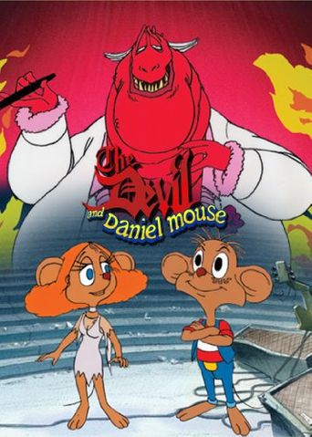 Watch The Devil and Daniel Mouse