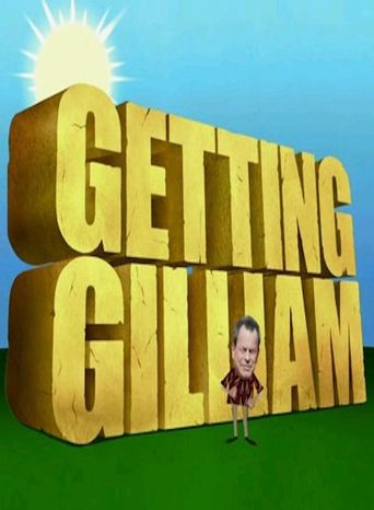 Getting Gilliam Poster