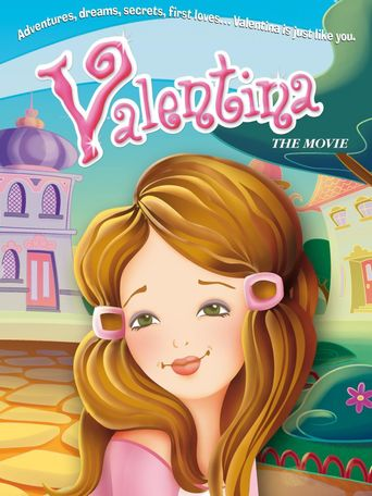 Valentina Poster
