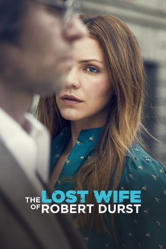 The Lost Wife of Robert Durst Poster