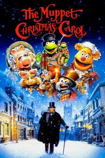 Watch The Muppet Christmas Carol