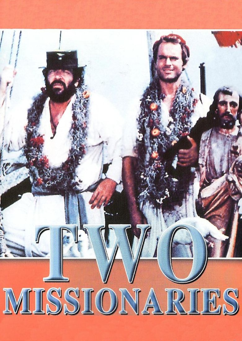 Two Missionaries Poster