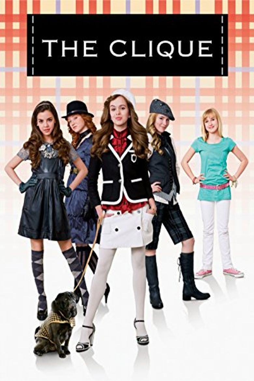 The Clique Poster