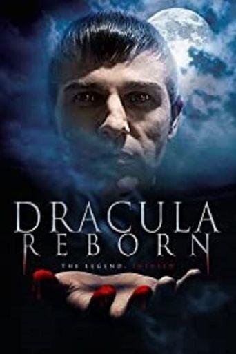Dracula: Reborn Poster