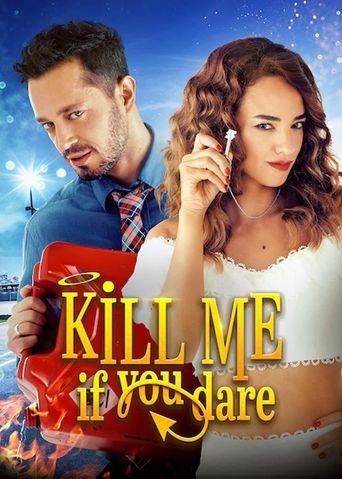 Öldür Beni Sevgilim Poster