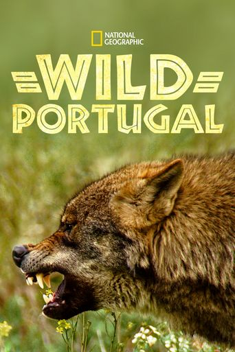 Wild Portugal Poster