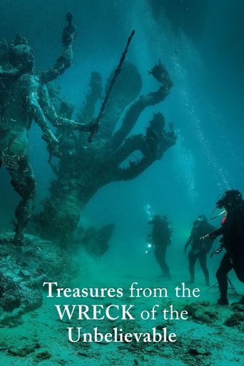 Watch Treasures from the Wreck of the Unbelievable