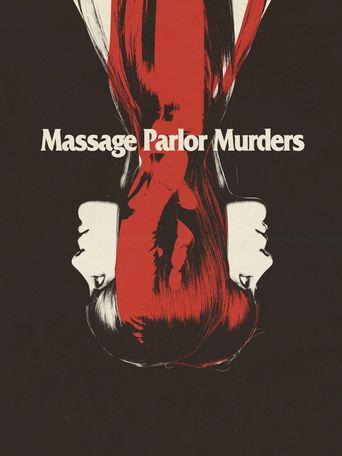 Massage Parlor Murders Poster