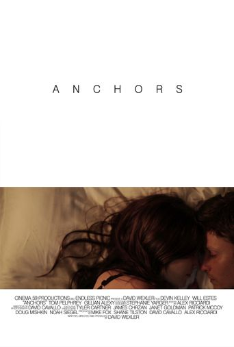 Anchors Poster