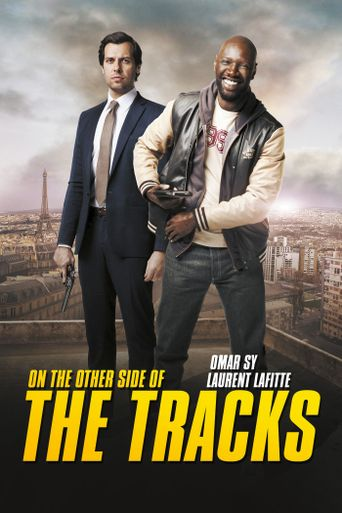 On the Other Side of the Tracks Poster
