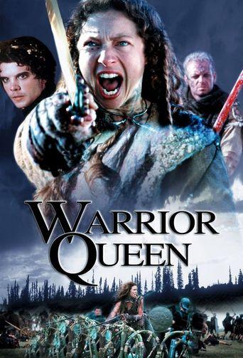 Boudica Poster