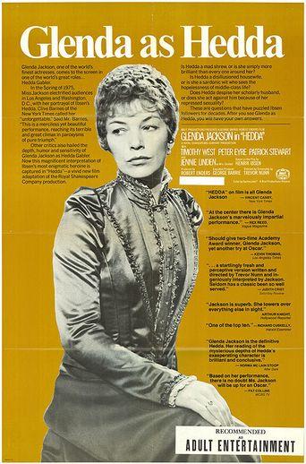 Hedda Poster