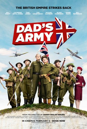 Watch Dad's Army