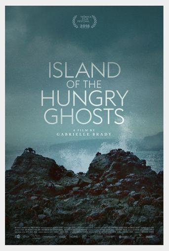 Island of the Hungry Ghosts Poster