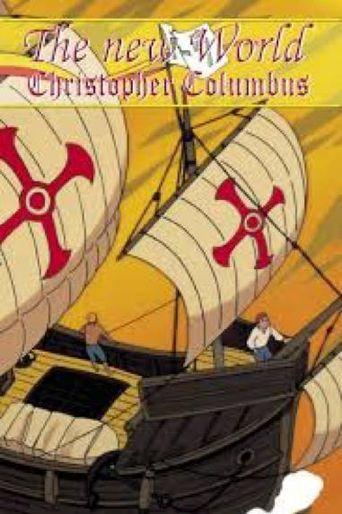 Columbus III: The New World Poster